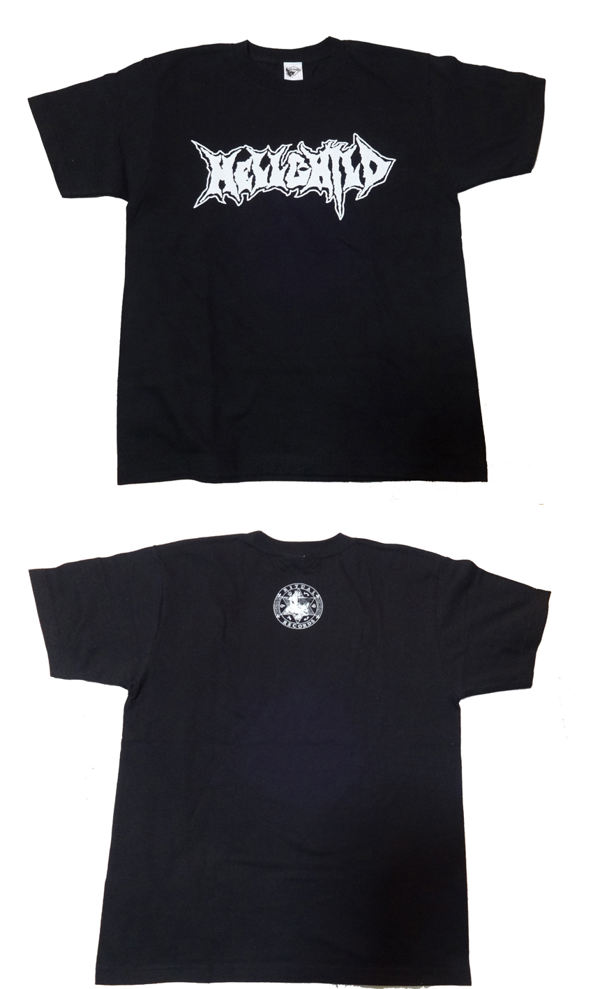 HELLCHILD T-Shirts Mサイズ