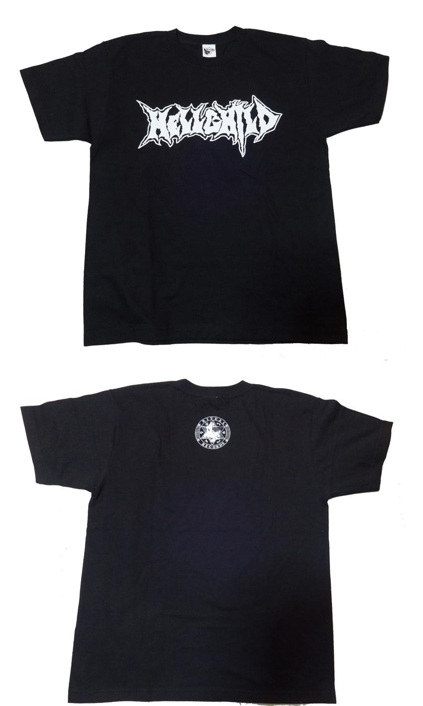 HELLCHILD T-Shirts Sサイズ